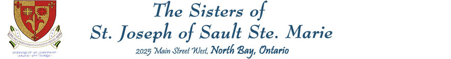 The Sisters of St. Joseph of Sault Ste. Marie